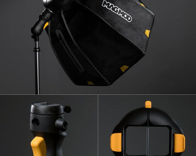 MagMod MagBox Portable Softbox