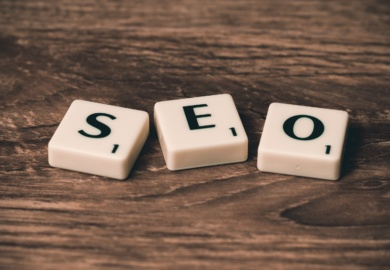 Digital Marketing and SEO for Photographers