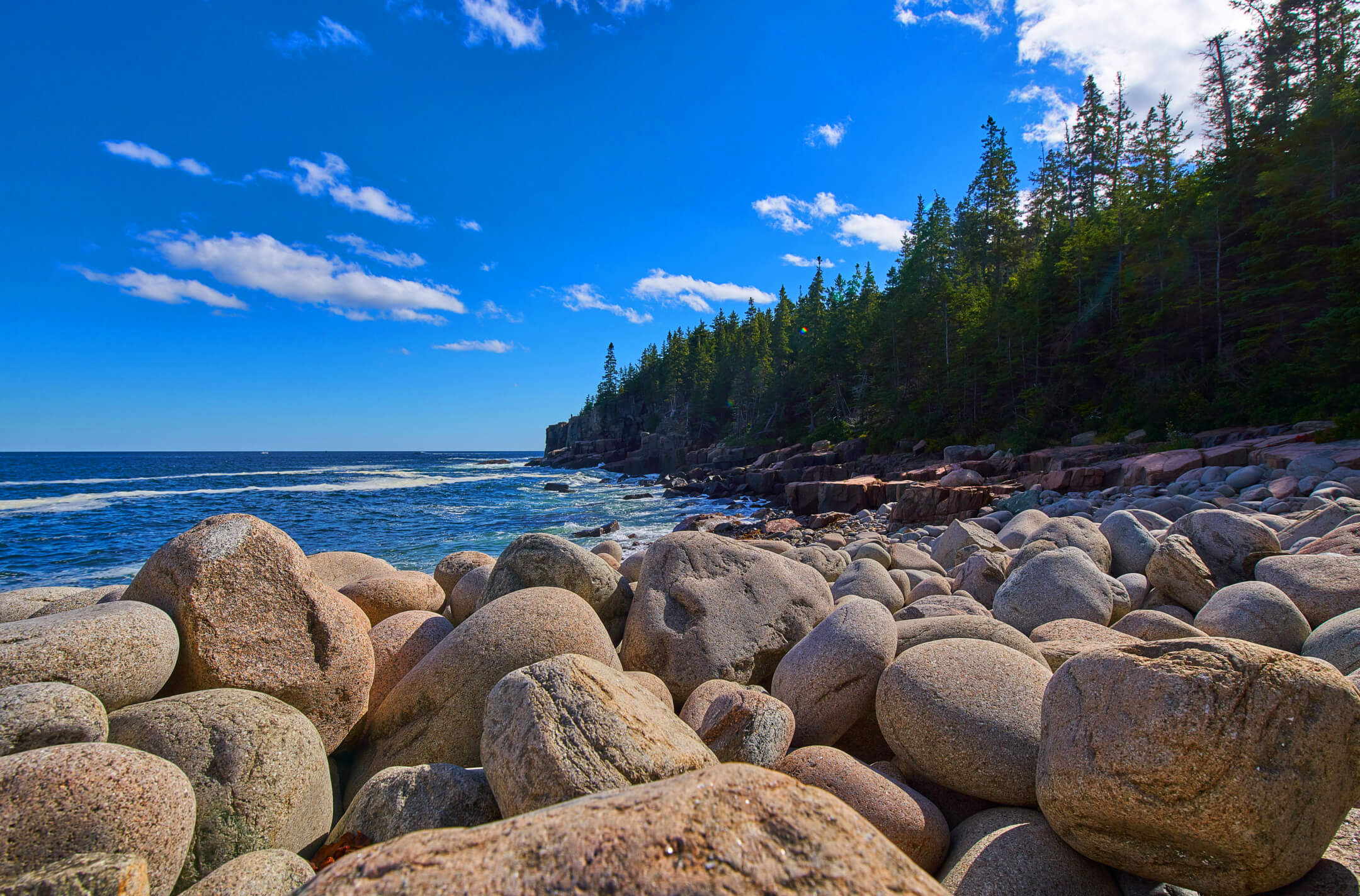 ACADIA NATIONAL PARK PHOTOGRAPHY GUIDE