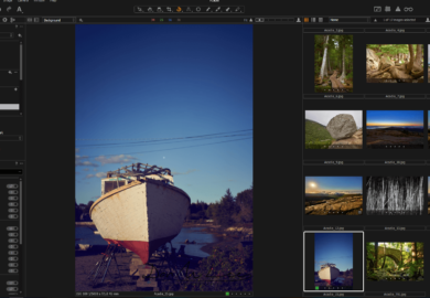 AN ADOBE FREE WORKFLOW GUIDE FOR PHOTOGRAPHERS
