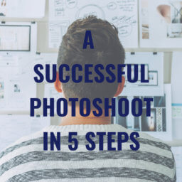 How to create a successful photoshoot
