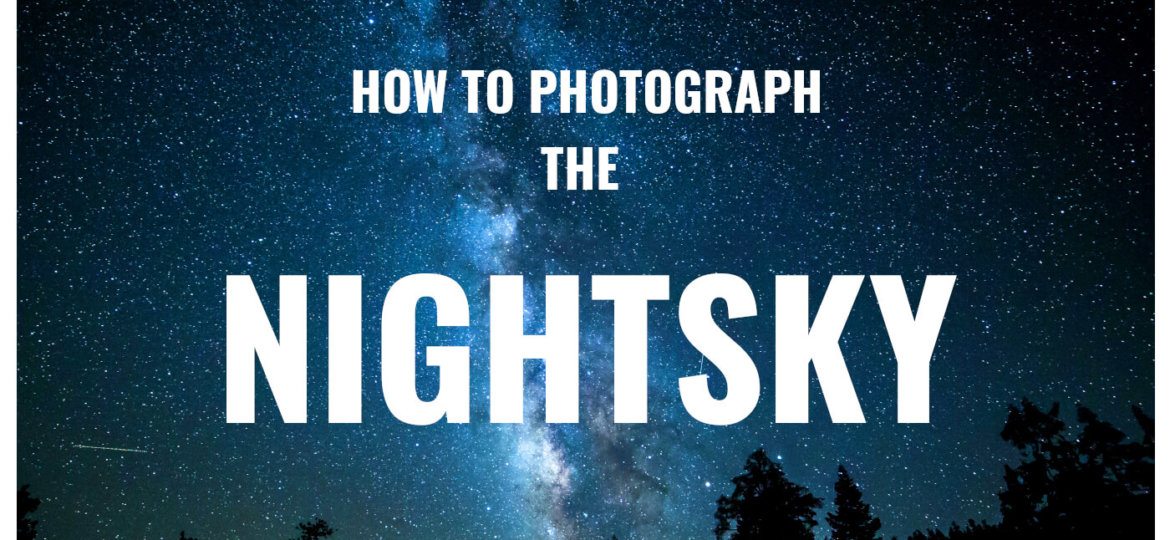 CELESTIAL PHOTOGRAPHY GUIDE