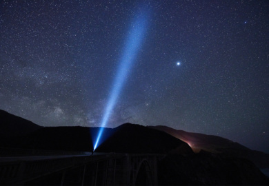 HOW TO PHOTOGRAPH THE MILKY WAY & NIGHT SKY