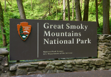 Great Smoky Mountain Photography Guide