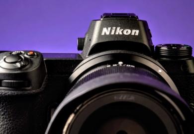 Nikon Z6 Camera Review