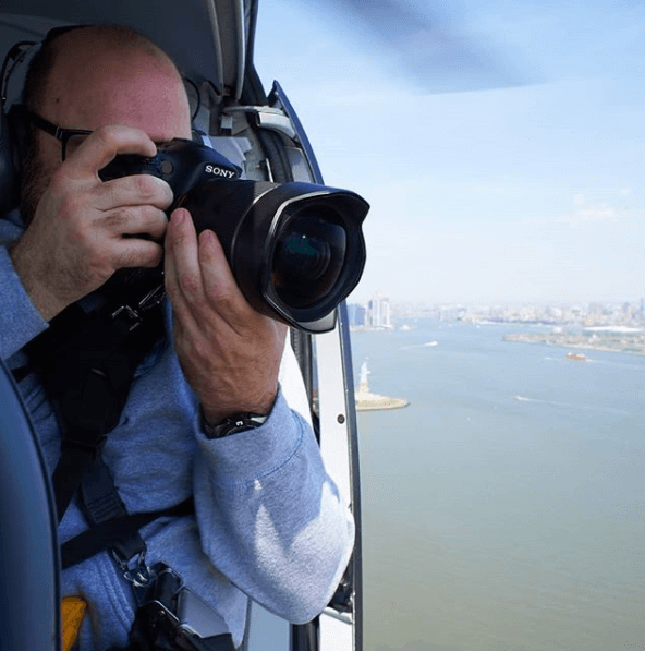 Dan M Lee Travel and Adventure Photography in New York City