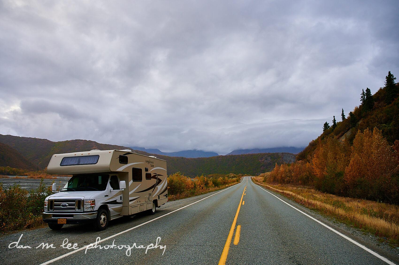 Nikon Z6 Review in Alaska