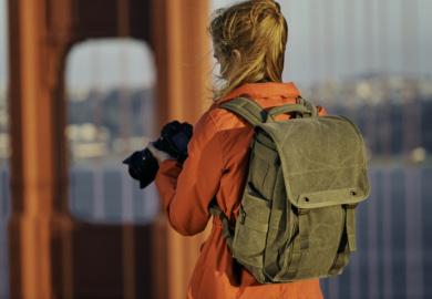 Retrospective 15 Camera Backpack Review