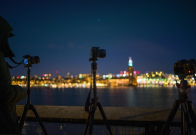 Best Travel Tripods for Photography and video