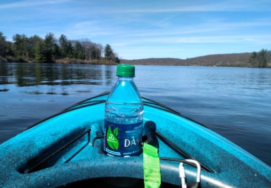 Top 5 Places to Kayak with a camera