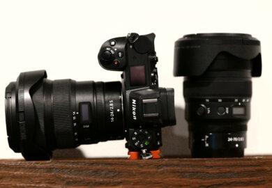 Nikon 14-24 f/2.8 Review